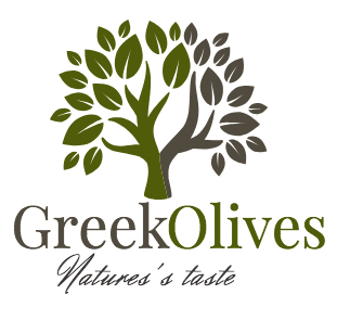 Greek olives  - Greek nature's products